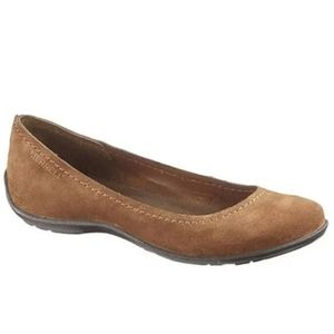 Merrell Avesso Suede Ballet Flats